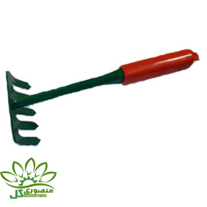 شن کش باغبانی کوچک
