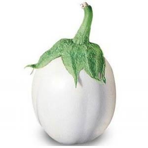 بذر بادمجان دلمه سفید